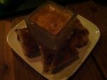 Kaya Toast, Coconut Jam, Egg Cloud
